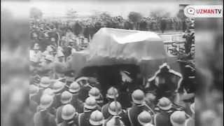Atatürk'ün Ölümü Sonrasında Anıtkabir'e Taşınması