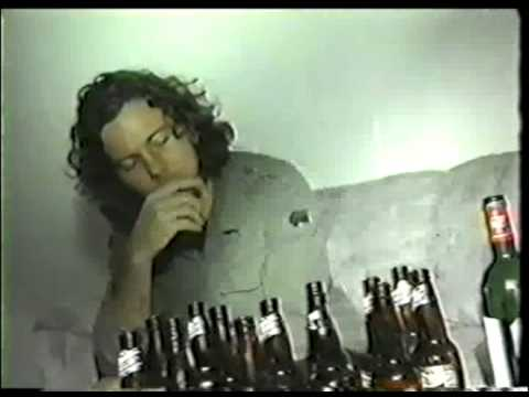 Pearl Jam - Eddie Vedder Interview pt1 (Los Angeles, 1993)
