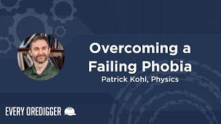 FAILURE FRIDAY: Pat Kohl