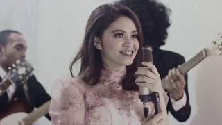Cai Bombang (cover) - KacoKampong ft  Prisca Reza  (a Tribute to Amang Eddy Ngambut)