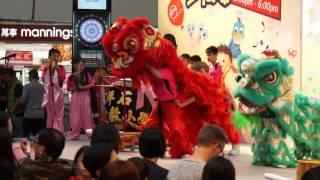 20170204 香港電台31台宣傳活動   坪石天主教小學