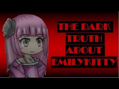 THE DARK TRUTH ABOUT EMILYKITTY   TOP 5 WORST GACHA TUBERS