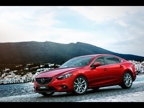 2014 Mazda 6 Review | Edmunds.com
