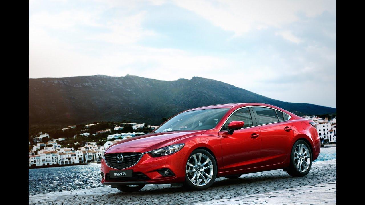 2014 Mazda 6 Review | Edmunds.com
