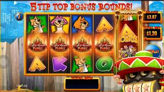 bongoslots - the MEGA win casino