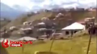 Türk Askere Kafa Tutulmaz  (Bozkurt caps)