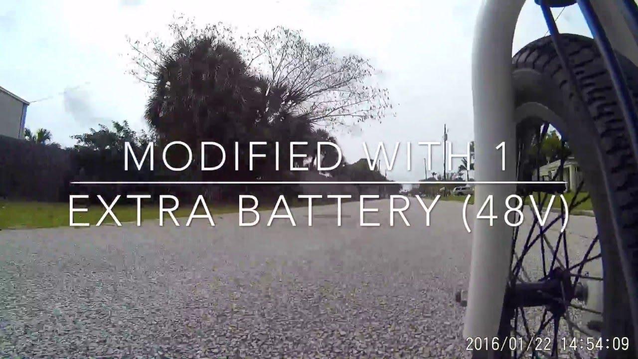 Razor Eco Smart Metro Electric Scooter Riding on street HD - YouTube