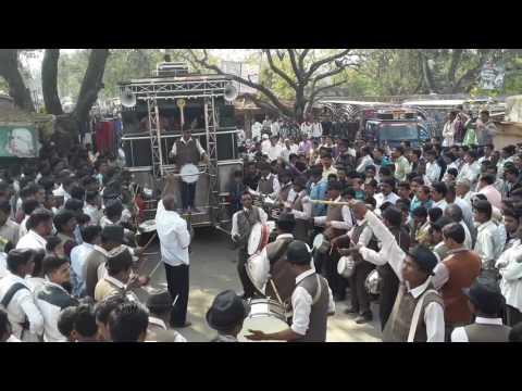 Sairat Jhal Ji Mohan Brass Band , Jalgaon
