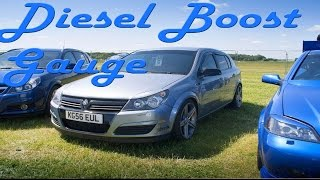 How to install Diesel Boost Gauge(how to fit a diesel boost gauge in a astra 1.7 cdti mk5. Subscribe today - http://www.youtube.com/subscription_center?add_user=absolutemodictssport ..., 2015-07-08T09:00:02.000Z)