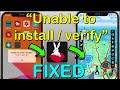 Pokemon GO Hack via TutuBox ✅ Unable to Install / Verify FIXED ✅ iSpoofer NO Human Verification