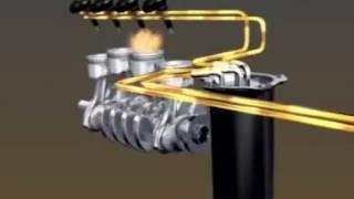 MANN燃油濾清器的運作與介紹