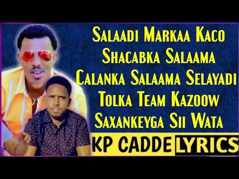 Download ILKACASE QAYS FT AXMED JABIYE HEES CUSUB   CALANKA SALAAMA   OFFICIAL MUSIC LYRICS 2022