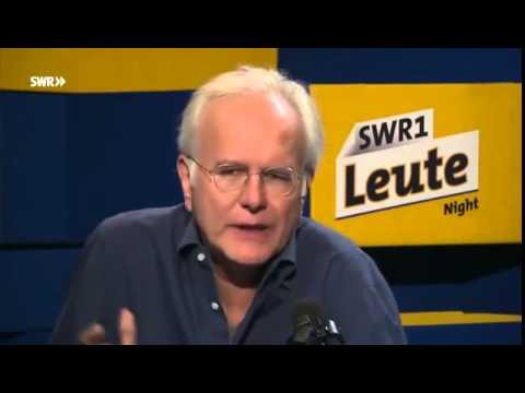 """""""Die heute-show ist volkstümliche Unterhaltung"""" (Harald Schmidt)"""