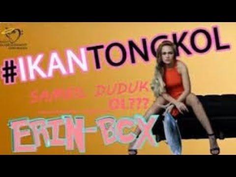 IKAN TONGKOL - ERIN BCX Karaoke Dangdut