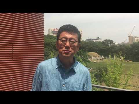 Michael Hong, angel investor, keen to look at Hong Kong investment