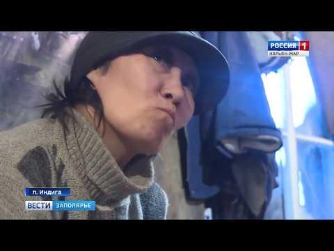 «Россия-1 Нарьян-Мар HD» Из поколения в поколение: репортаж о ремесле ненецких мастериц