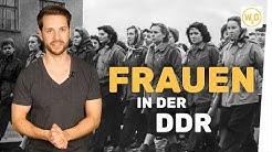 Das Frauenbild der DDR vs. Frauen in der Bundesrepublik I Geschichte