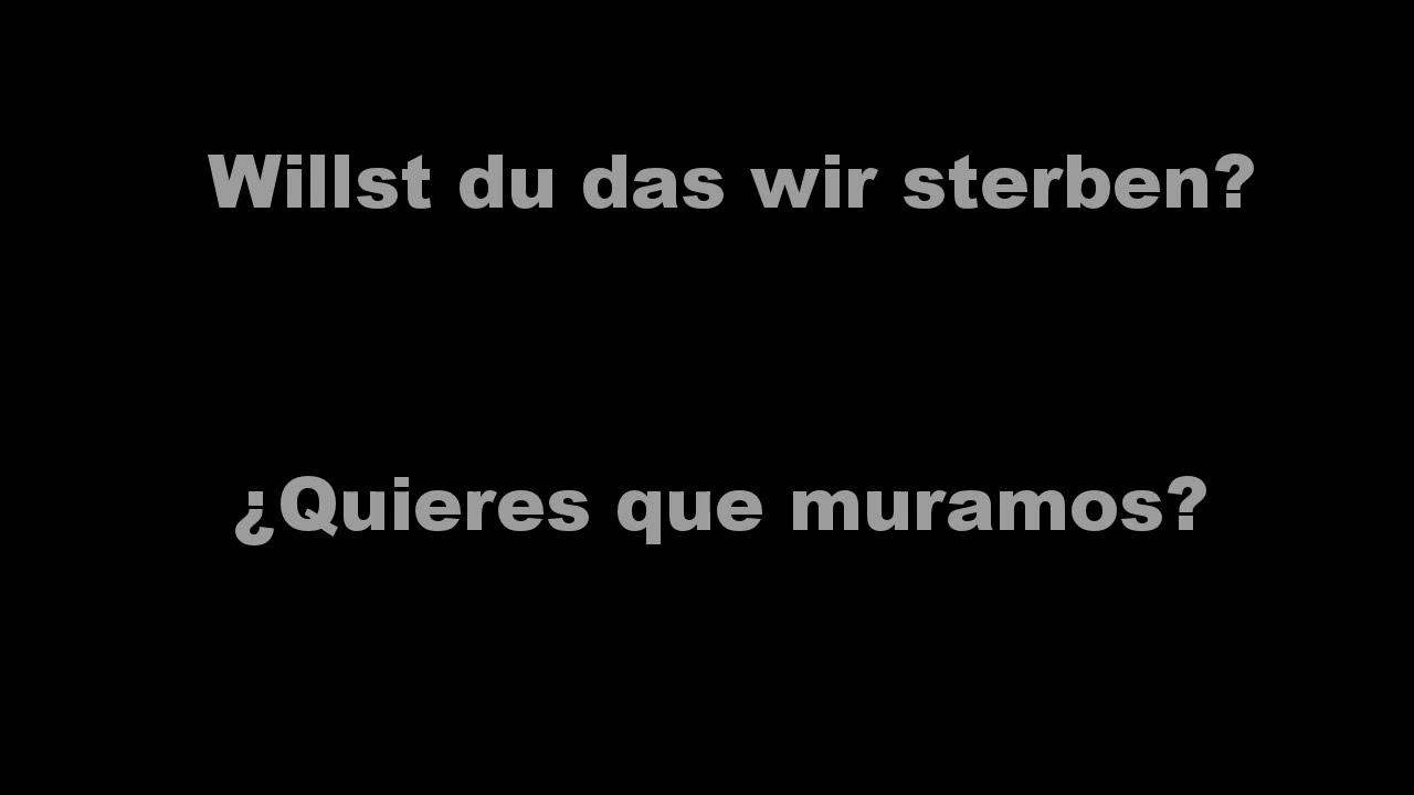 Download Junge (Die Ärzte)  Subtitulos español