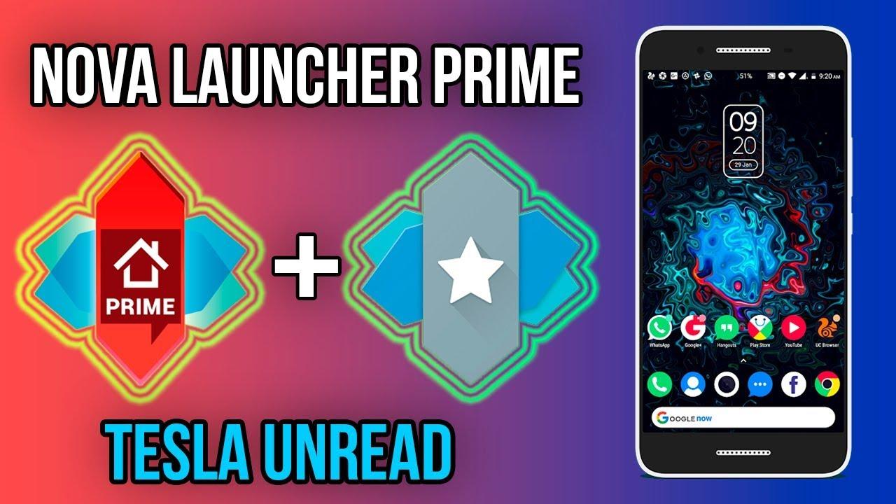 nova launcher prime apk 2017 mega