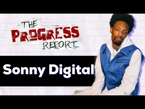 Producer Spotlight: Super Producer Sonny Digital Exclusive Interview 2015!!
