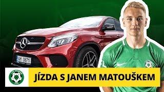 AAA Auto: Vyjížďka s Hráčem měsíce července Janem Matouškem