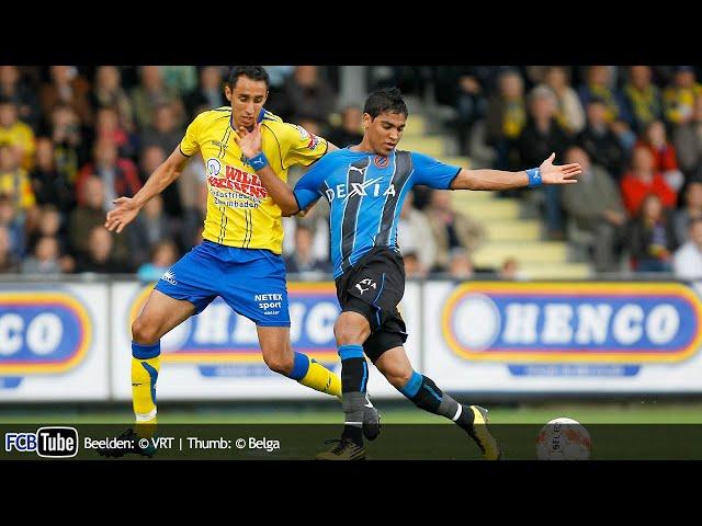 2010-2011 - Jupiler Pro League - 05. VC Westerlo - Club Brugge 1-2