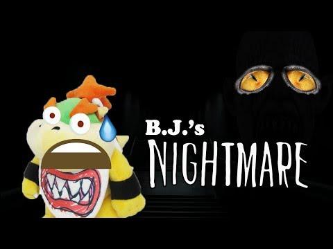 B.J.'s Nightmare! - TCRD