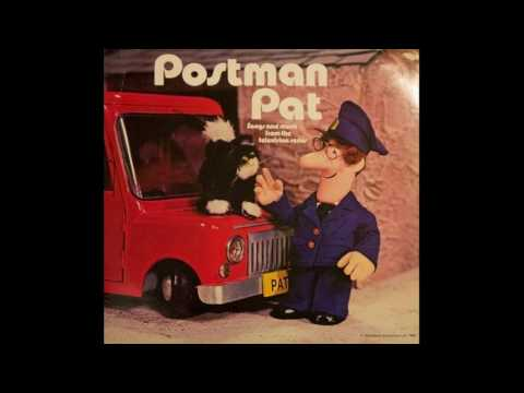 Postman Pat - Songs and Music from the Television (1982)
