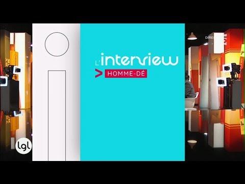 """Interview """"L'homme-dé"""" d'Emmanuel Carrère"""