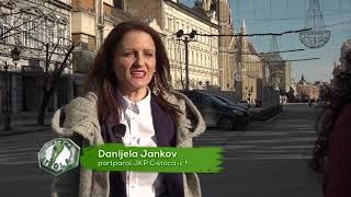 Gambar cover Novi Sad - Čista logika i zdrav razum, februar 2019., ZELENA PATROLA