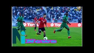 Libya loses to Nigeria in CHAN 2018, looks for win against Rwanda to go on to quarterfinals