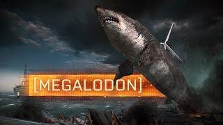 ► Paracel Megalodon Easter Egg! - Battlefield 4