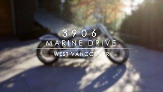 3906 Marine Drive, West Vancouver | Malcolm Hasman - 360hometours.ca