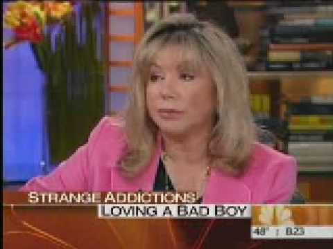 Today Show - Love Addictions with Dr. Carole Lieberman