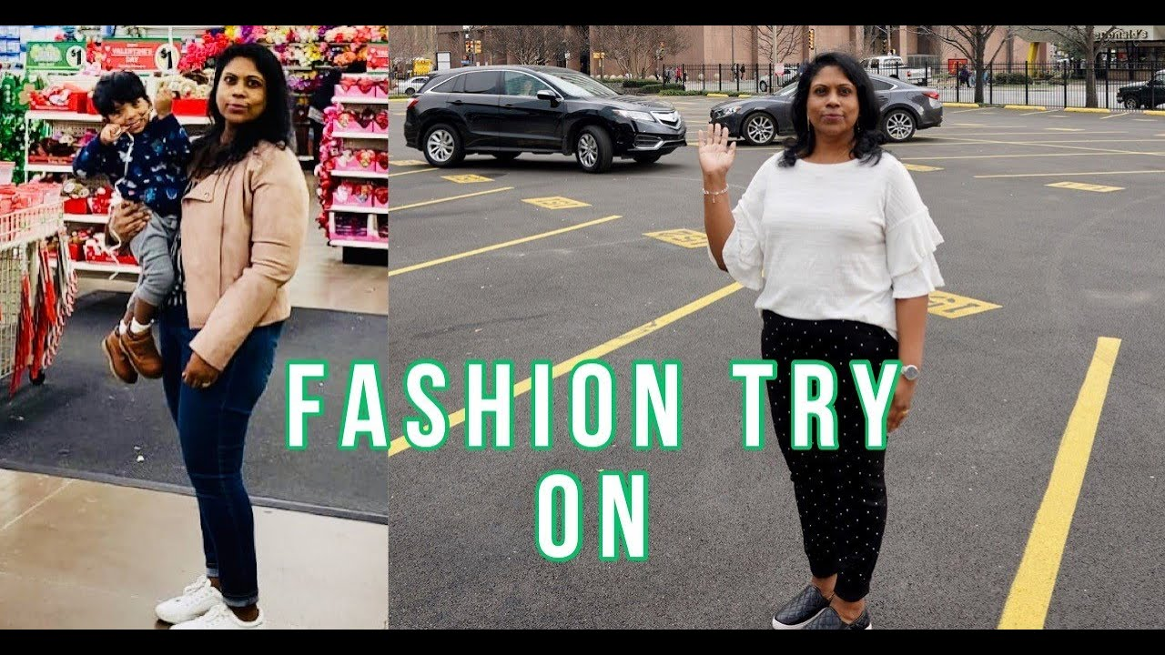 [VIDEO] - Easy winter outfit ideas for busy moms( Texas Edition) Malayalm Vlog 1