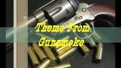 "Theme From ""Gunsmoke""--Warren Barker & His Orchestra"