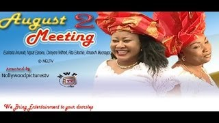 Download Video August Meeting  2  -  Nigeria Nollywood Movie MP3 3GP MP4