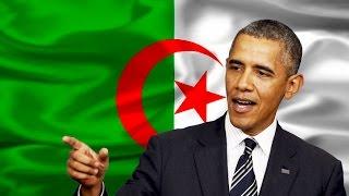 الجزائر لمن لا يعرفها شاهد ما قاله العالم عن الجزائر   Algeria the best in the world