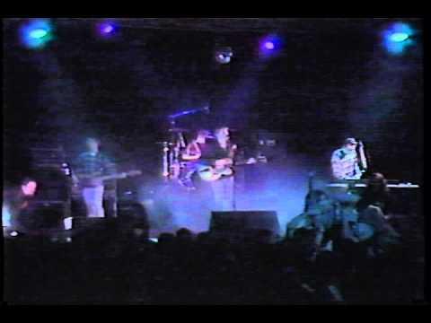 The Ocean Blue - 1991 interview