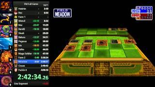 Yu-Gi-Oh! Forbidden Memories - INSANE Kepura duel