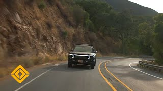 Patagonia to LA to Now | Electric Adventure Vehicles