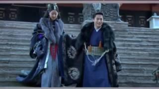 Download lagu Hoa rơi - Lâm Tâm Như ( MV Khuynh Thế Hoàng Phi - Lâm Tâm Như - Hoắc Kiến Hoa)