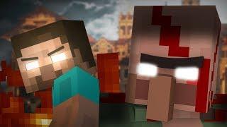 [FULL] THE NEW HEROBRINE (Minecraft HORROR STORY)