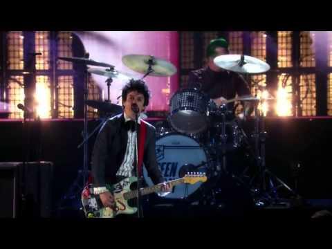 Green Day When I Come Around (Live 2015)