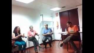 III ENCUENTRO CONFLUENCIA IZQUIERDA ARAGON. 290714