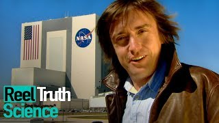 Engineering Connections (Richard Hammond) - Space Shuttle | Science Documentary | Reel Truth Science