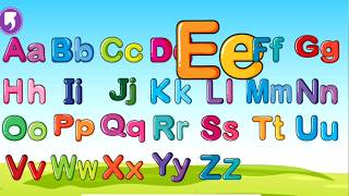 ABC for kids learning. Abc and words. Английский для детей, английский алфавит и слова