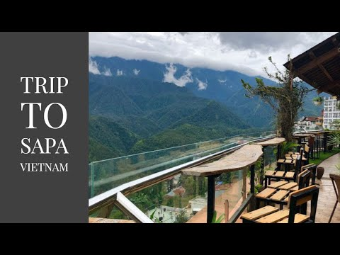 Trip To Sapa And Mt Fansipan - Vietnam