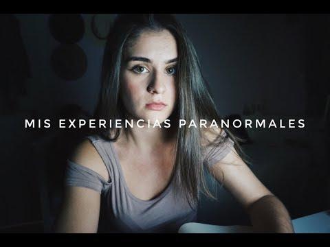 Mis experiencias paranormales MÁS FUERTES | Especial Halloween