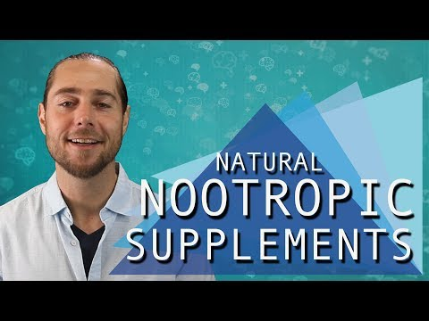 most-effective-natural-nootropic-supplements